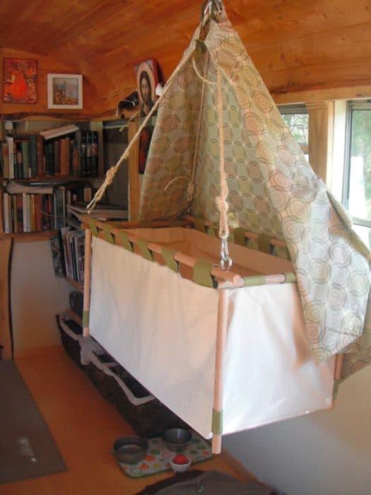 11 School Bus Micro Home 3