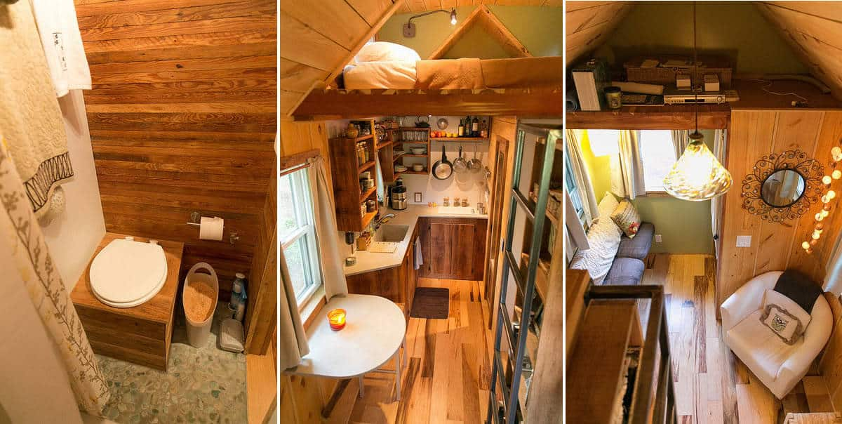 Builder Spotlight Wind River Custom Homes Tiny House for Us