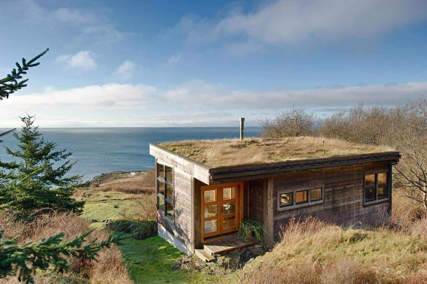 San Juan Islands Offer A Remote Wilderness Haven For Tiny