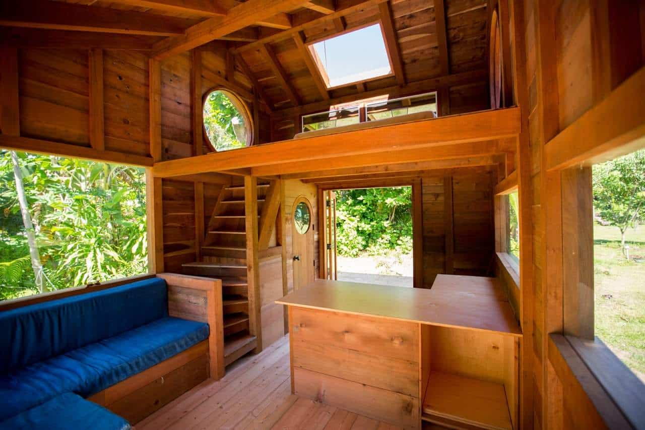 Interior Tiny Houses New Picture Interior Designs For Small Homes - Interiors of tiny houses