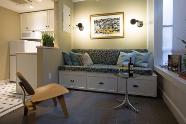 How America S Oldest Shopping Mall Transformed Into A Tiny Apartment Haven