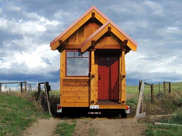 Jay Shafer weller house plans