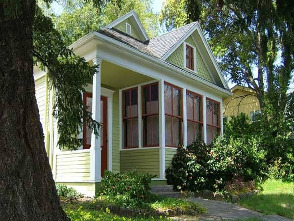 Tumbleweed Tiny Houses Whidbey
