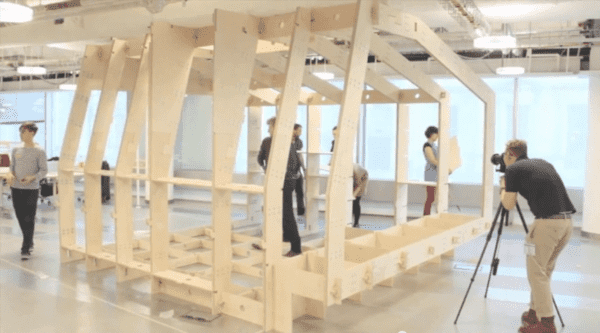 Wikihouse 2