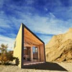 Little Bits: Popup Yurts, 3D Printed Houses & CA Campers Get an Upgrade