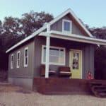 Simple and Stylish: Kanga Rooms Craftsman Cottage