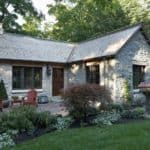 """""""Fox Hollow"""" Cottage Inspired by Traditional English Style"""