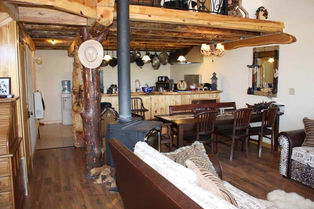 Hunting Cabin Interior Do It Yourself Hunting Cabins: Can You Buy A Quality Cabin For $5k? This Company Thinks So
