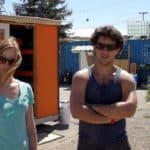 """Couple Leaves San Fran to Build """"Containertopia"""" Village in Oakland"""