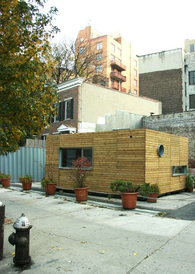 A beautiful solution for shipping container homes - Beautiful shipping container homes ...
