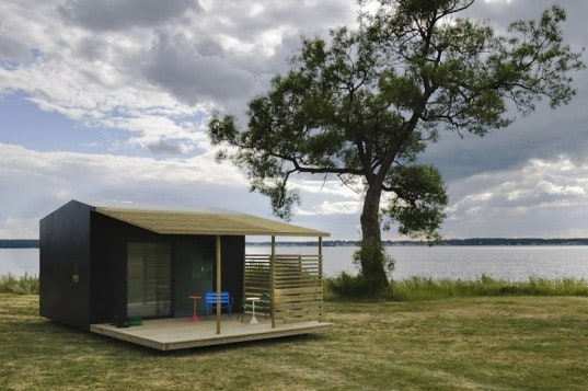 Mini House Modern Prefab 1