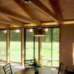 Noble Home Offers Eco-Friendly Timber Frame Home Kits