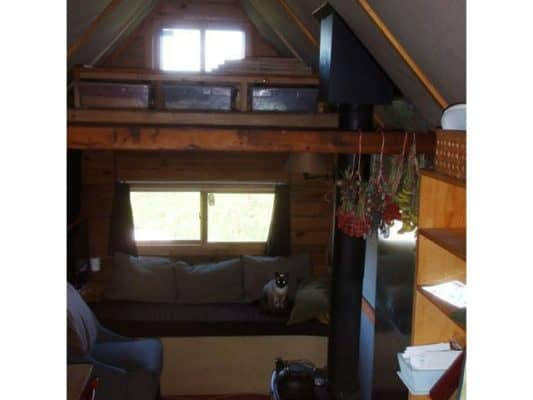 Snug Tiny House 3