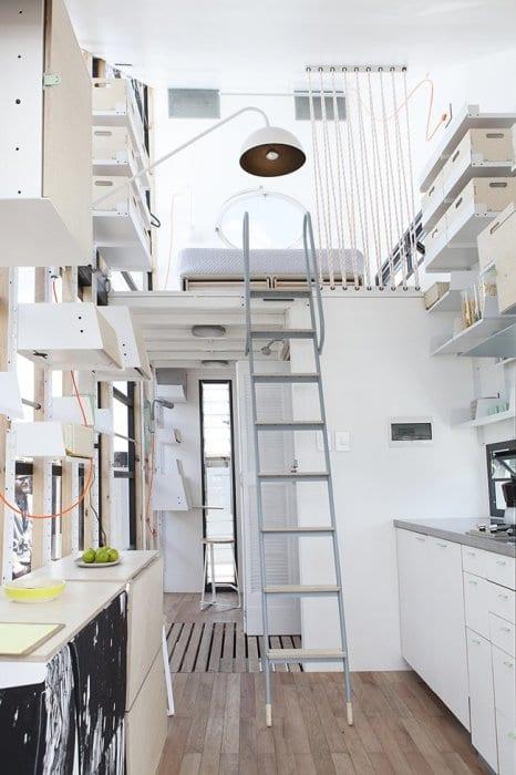 Tiny Modern House 2