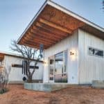 This Group of Friends Made The Perfect Exit Strategy – A Tiny House Vacation Village