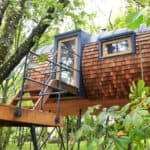 7 Whimsical Tree House Escapes We Simply Adore