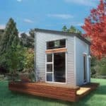 Nomad Micro Homes Promises Affordability & Easy Setup