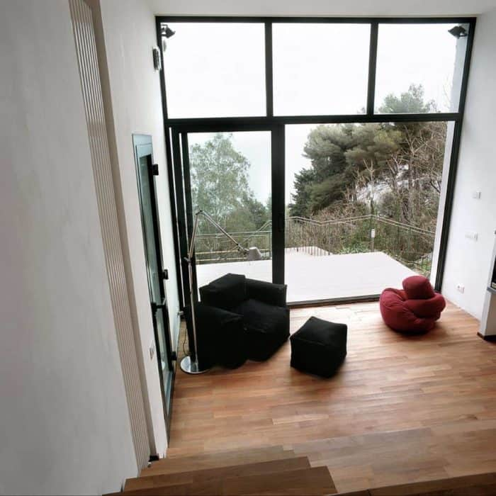 Terraced Studio 4