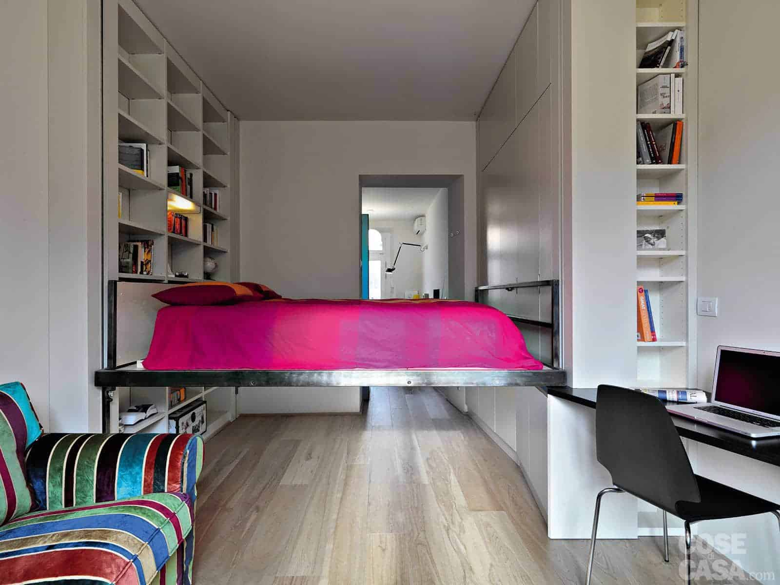 7 Clever Beds Make The Most Of Small Spaces