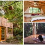 That Mystical Japanese Forest House We Love So Much? You Can Rent It.