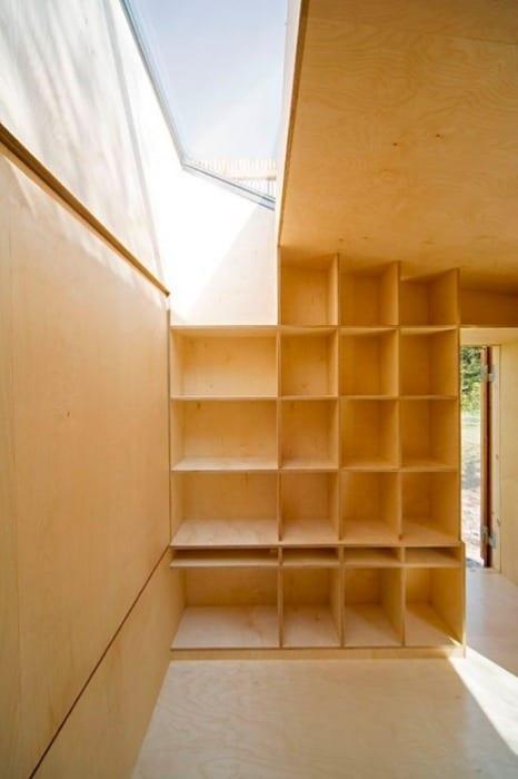 kompakt-bookcase
