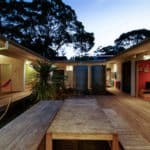 A Sustainable Vacation Home Designed For Maximum Outdoor Enjoyment