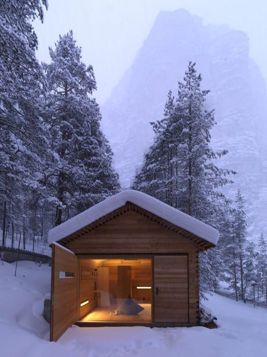 ALipine Lodge 2