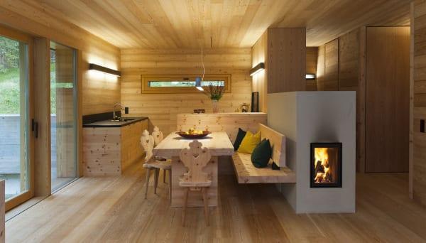 ALipine Lodge 3