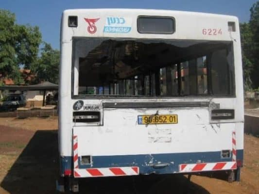Bus 2a