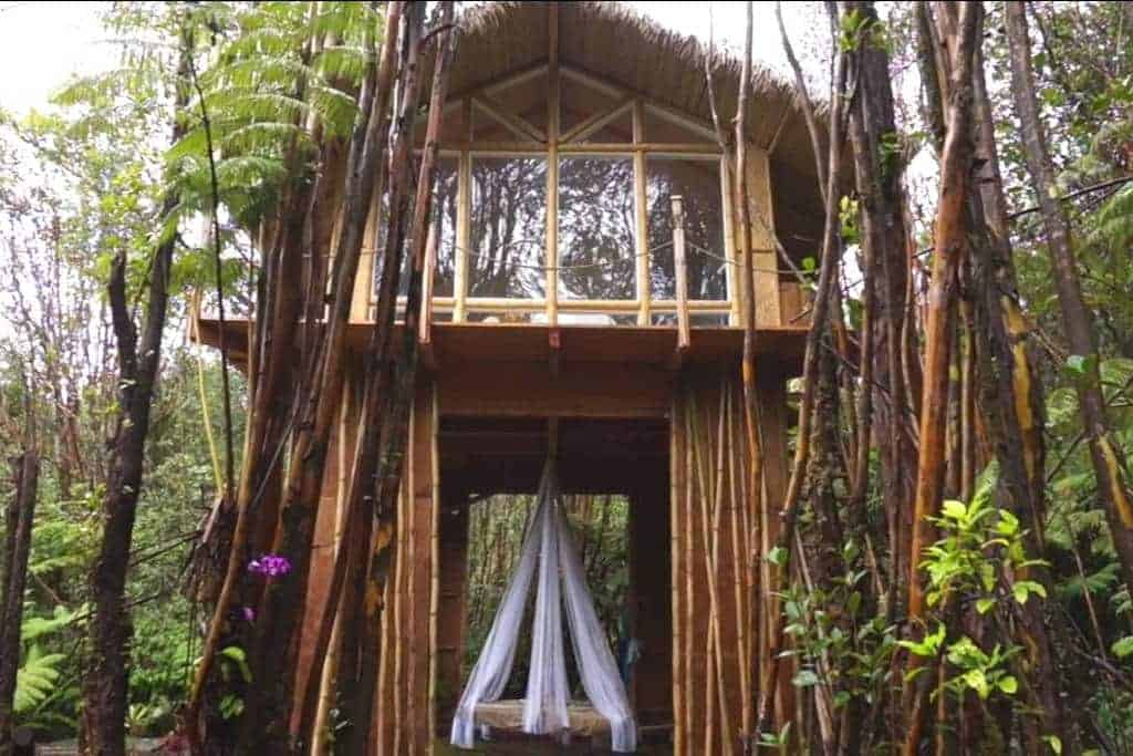 She Built A Second Tiny House In Hawaii For Just 10 000