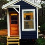 Despite Challenges, She Built Her Tiny House for $10k. The Best Part? She's Just 14 Years Old.