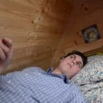 Watch Normal People Attempt Living in A Tiny House