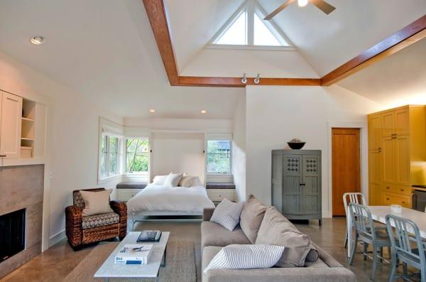 Sonoma Guest Cottage 3 SSA