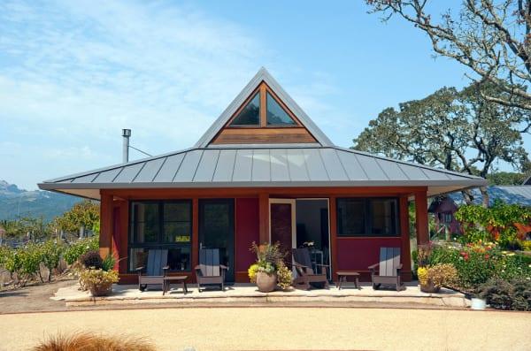 Sonoma Guest Cottage 4 SSA