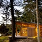 Spectacular Offgrid Cabins Offer An Escape from Reality