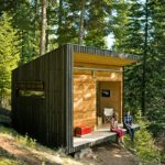 "Consider The ""Signal Shed"" For An Affordable Offgrid Escape"