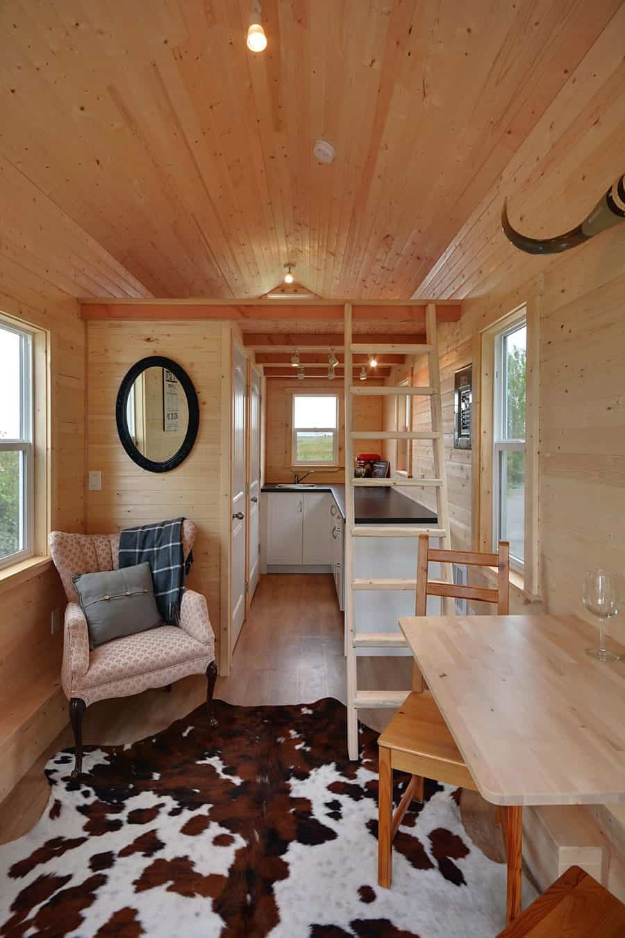 Tiny Home Designs: Vancouver Builder Hits The Scene With Their 160 Square