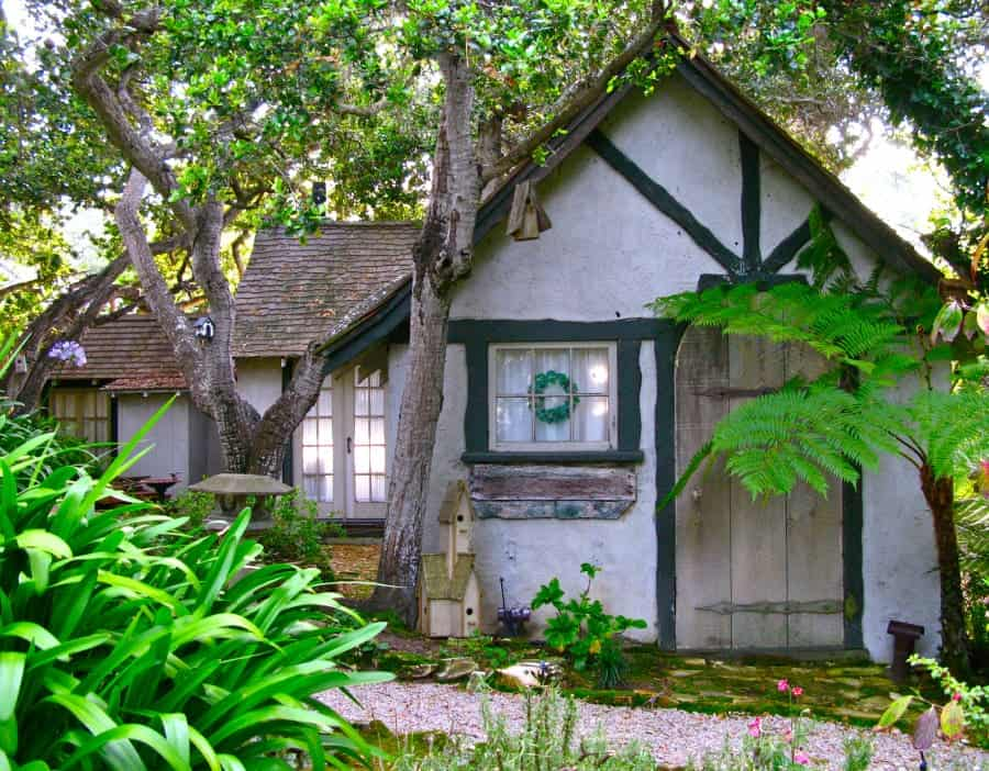 10 whimsical homes that defy categorization for Hansel and gretel house plans
