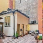 This 300sf Swedish Jewel Of A Home Is For Sale Right Now In Stockholm