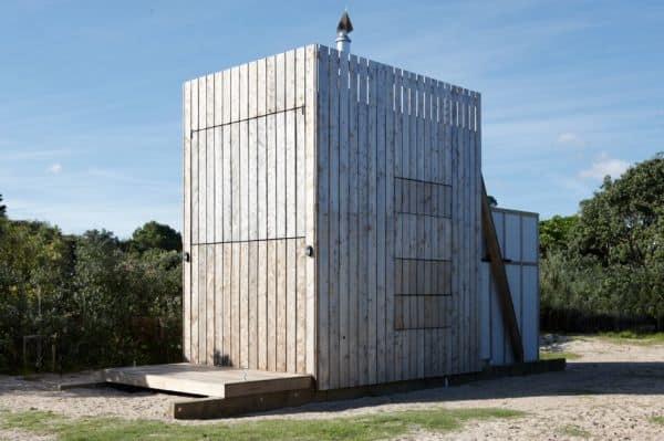 Portable Beach House 1