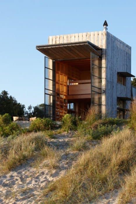 Portable Beach House 4