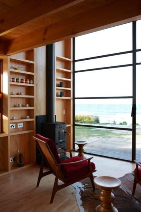Portable Beach House 6