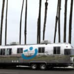 This Airstream Was Renovated To Deliver Happiness Across The Country