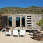 This Stylish Spanish Prefab Was Designed and Built In A Matter Of Days