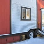 """Meet """"Margo"""", A Tiny House on Wheels With A Charming Personality"""