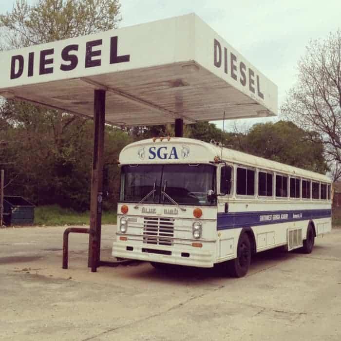 diesel-stop