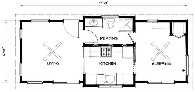 Useful Wood Bench Small Cottage House likewise Plano De Casa Sencilla further 128282289360806400 together with Floor Plan Guest House also House Plans. on 400 square foot prefab homes