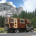 Custom Truck Camper Feels More Like A Luxury Yacht