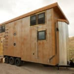 The Incredible Steampunk Tiny House By Maximus Extreme