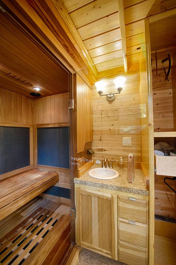 Stunning Hope Cottage Includes A 2 Person Sauna